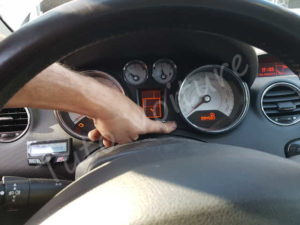 Reset ordinateur bord - Peugeot 308 CC - Tutovoiture