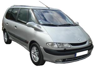 renault-espace-3 - Tuto voiture