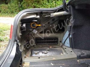 Connectique optique arrière BMW E60 série 5 - Tutovoiture