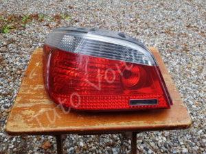 Bloc optique arrière BMW E60 série 5 - Tutovoiture