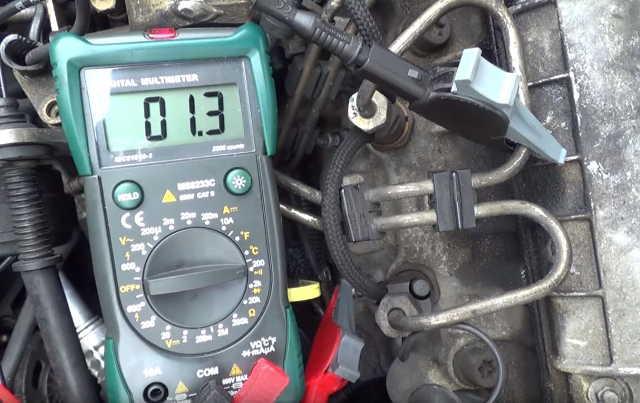 Bougies de préchauffage : Comment vérifier qu'elles fonctionnent ?