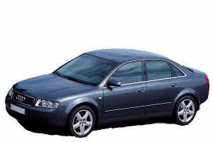 Audi A4 B6-Tutovoiture