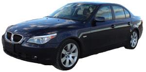 BMW E60 série 5 - Tutovoiture