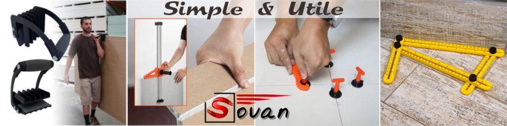 Souan-Shop - Bricolage
