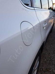 Problème trappe à essence - Volkswagen Tiguan phase 1 - Tutovoiture