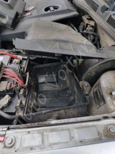Nettoyer boite à air - Volkswagen Bora - Tutovoiture