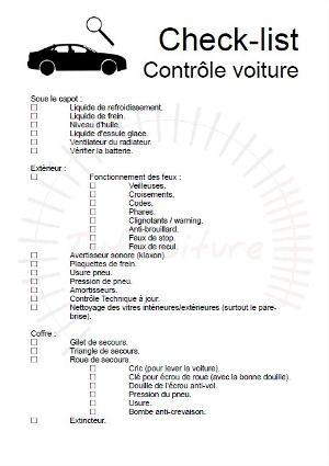 check-list-controle-voiture