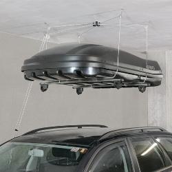 rangement coffre de toit
