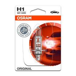 Ampoule H1 Original - Osram