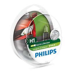 Ampoule H1 Long Life- Philips