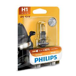 Ampoule H1 Vision - Philips