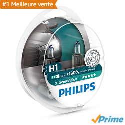 Ampoule H1 X-treme - Philips