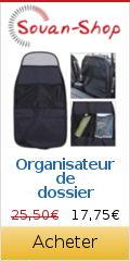 Souan-Shop - Organisateur de dossier