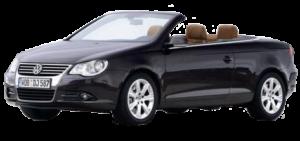 Volkswagen EOS CC