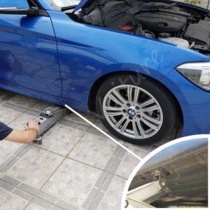 cric BMW Série 1