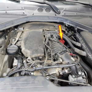 Emplacement filtre a huile bmw serie 1