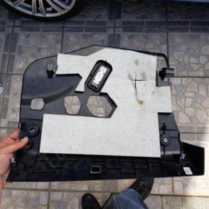 Protection boite à gant bmw serie 1 F21