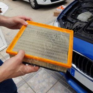 Filtre a air BMW Série 1