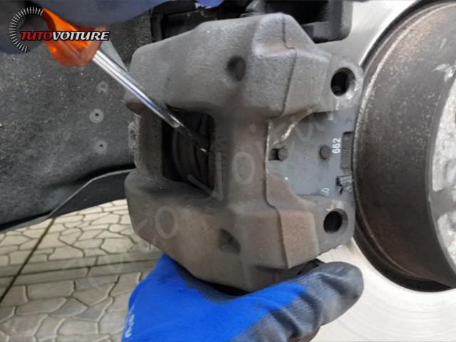 Repousser piston de frein BMW 3 F30