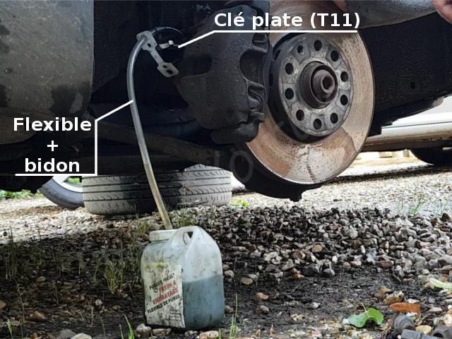 03-purge-frein-audi-A4-B6
