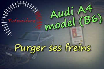 Comment purger ses freins