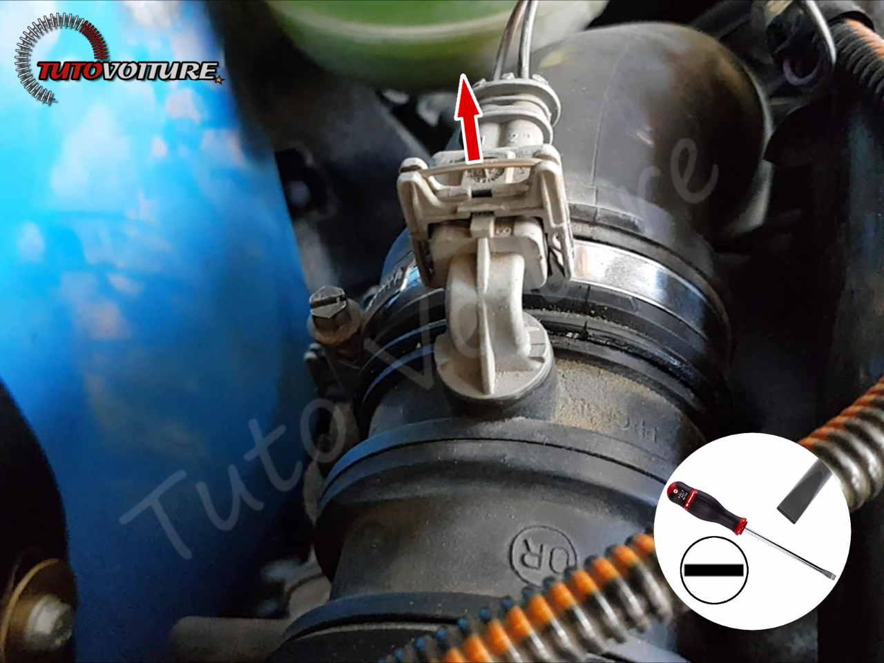 03-connectique-boitier-filtre air-clio-2