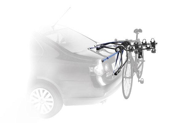 Transporter un vélo